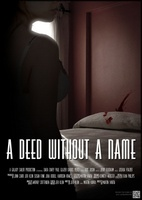 A Deed Without a Name movie poster