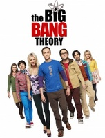 The Big Bang Theory #1122691 movie poster