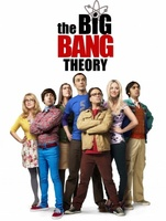 The Big Bang Theory #1122692 movie poster