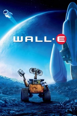 WALL·E (2008) movie poster