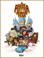 A Very Potter Senior Year movie poster