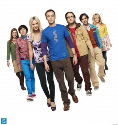 The Big Bang Theory poster #1122740