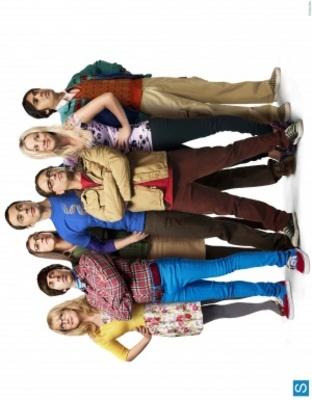 The Big Bang Theory poster #1122741