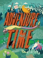 Adventure Time with Finn and Jake movie poster