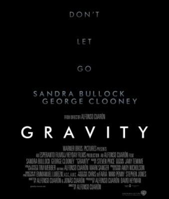 Gravity poster #1122761