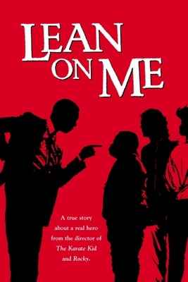 Lean on Me poster #1122762