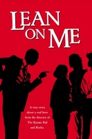 Lean on Me #1122762 movie poster