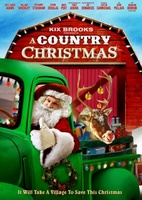 A Country Christmas movie poster