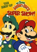 The Super Mario Bros. Super Show! movie poster