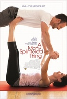 A Many Splintered Thing movie poster