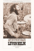 Ain't in It for My Health: A Film About Levon Helm movie poster