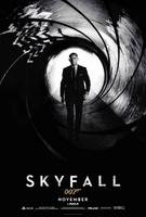 Skyfall #1123075 movie poster