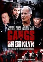 Brutal movie poster