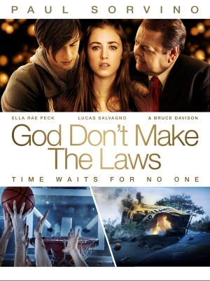 God Don't Make the Laws movie poster