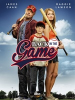 Back in the Game movie poster