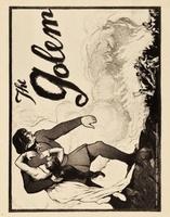 Der Golem, wie er in die Welt kam movie poster