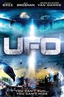 Alien Uprising movie poster