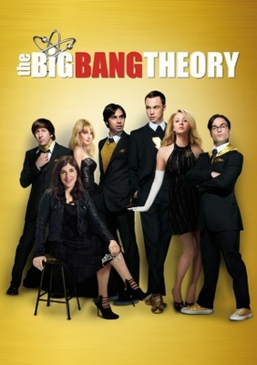 The Big Bang Theory poster #1123296
