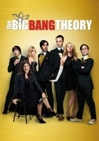 The Big Bang Theory #1123296 movie poster