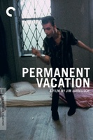 Permanent Vacation movie poster
