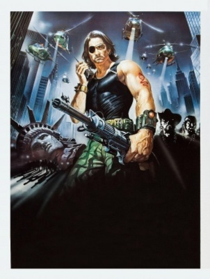 Escape From New York poster #1123430
