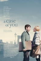 A Case of You movie poster