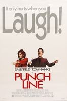Punchline movie poster