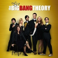The Big Bang Theory #1123574 movie poster
