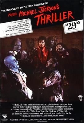 Thriller poster #1123703