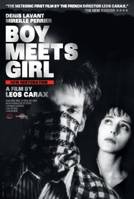 Boy Meets Girl poster #1123862