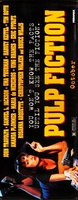 Pulp Fiction #1123901 movie poster