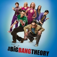 The Big Bang Theory #1123917 movie poster