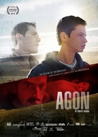 Agon movie poster