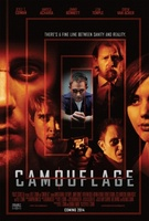 Camouflage movie poster