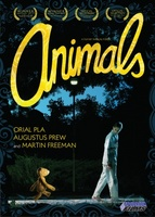 Animals movie poster