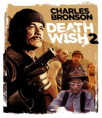 Death Wish II poster #1124662