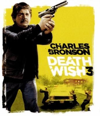 Death Wish 3 poster #1124663