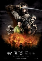 47 Ronin #1124691 movie poster