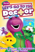Barney: Let's Go to the Doctor movie poster