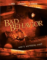 Bad Behavior movie poster