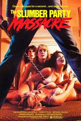 The Slumber Party Massacre poster #1124883