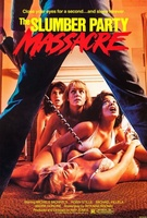 The Slumber Party Massacre #1124883 movie poster
