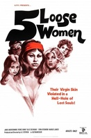 Five Loose Women movie poster