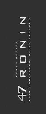 47 Ronin poster #1124937