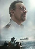Captain Phillips movie poster