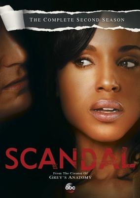 Scandal poster #1125060