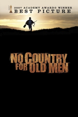 No Country for Old Men poster #1125104