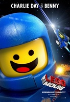 The Lego Movie #1125123 movie poster