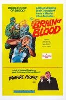 Brain of Blood movie poster