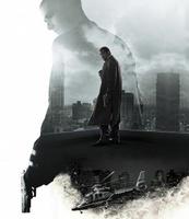 Alex Cross movie poster